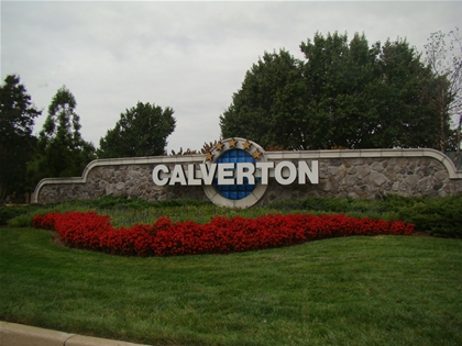 Calverton Wind Installers