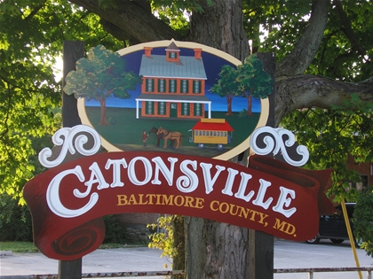 EV Charging Station installation by local Catonsville electric vehicle charger installers