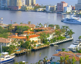 Solar panel installation by local Fort Lauderdale solar installers
