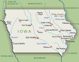 Iowa Energy Tax Credit