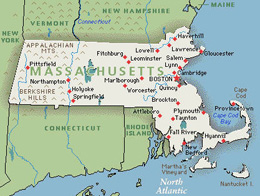 Massachusetts Wind Installers