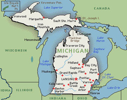 Michigan Energy Tax Credit