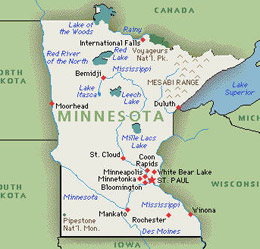 Minnesota Energy Tax Credit