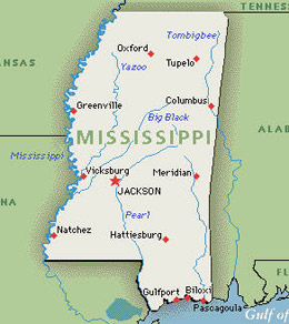 Mississippi Energy Tax Credit