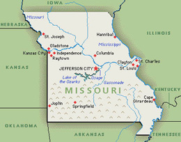 Missouri Energy Tax Credit