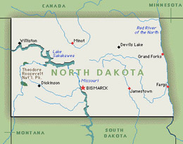 North Dakota Energy Tax Credit