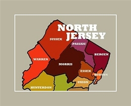 Energy audit by local North Jersey energy auditors