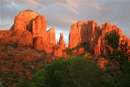 Energy audit by local Sedona energy auditors