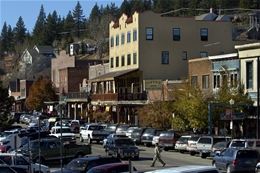 Energy audit by local Truckee energy auditors