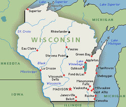 Wisconsin Energy Tax Credit