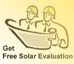 Get a free solar evaluation to find out if solar energy works for you